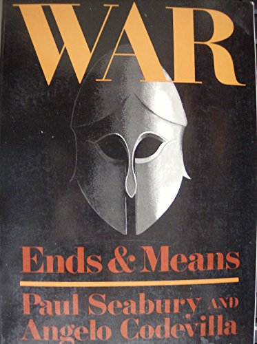 9780465090686: War