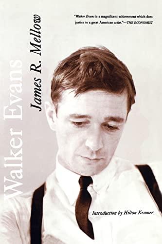 Walker Evans: Mell James R.