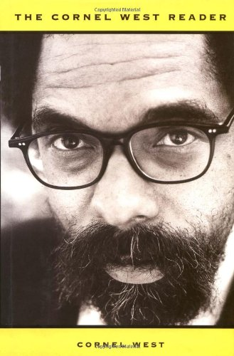 9780465091096: The Cornel West Reader