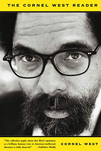 9780465091102: The Cornel West Reader (A Basic Civitas Book)