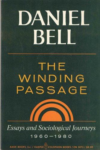 9780465091935: Winding Passage