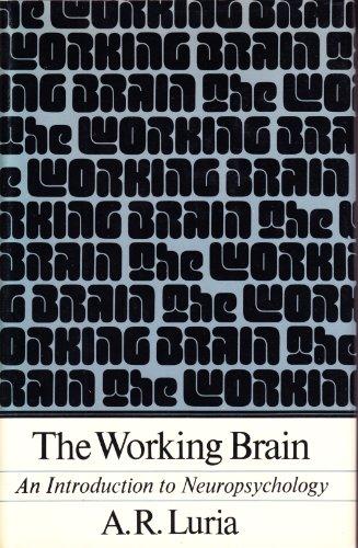 9780465092079: Working Brain
