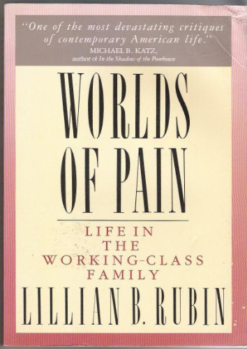 9780465092475: Worlds Of Pain