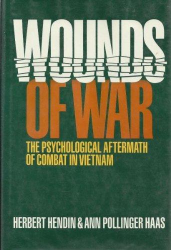 9780465092598: Wounds Of War