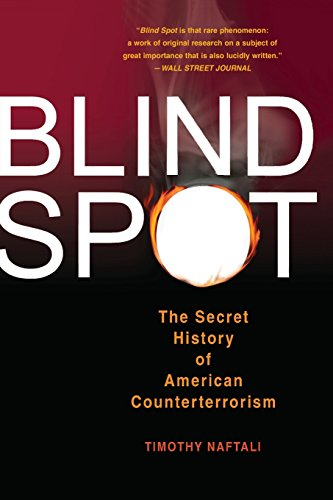 9780465092826: Blind Spot: The Secret History of American Counterterrorism