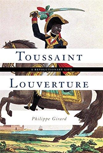 9780465094134: Toussaint Louverture: A Revolutionary Life