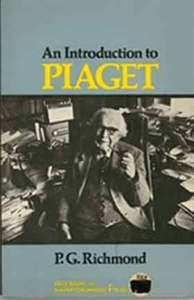 9780465095148: Introduct To Piaget