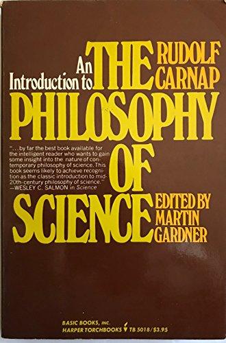 9780465095179: Intro Philos Science