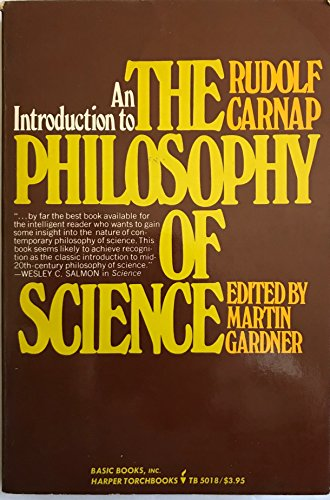 9780465095179: Introduction to the Philosophy of Science