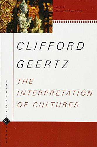 9780465097197: The Interpretation Of Cultures (Basic Books Classics)