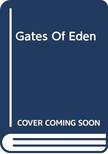 9780465097319: Gates Of Eden