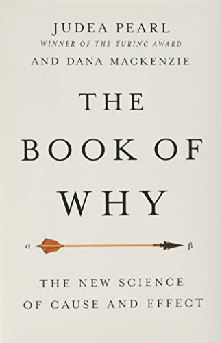 9780465097609: The Book of Why: The New Science of Cause and Effect