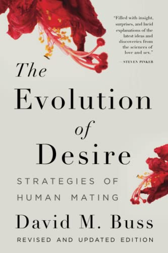 9780465097760: The Evolution of Desire: Strategies of Human Mating