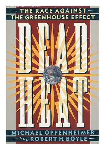 9780465098040: Dead Heat