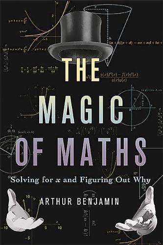 9780465098743: The Magic of Maths