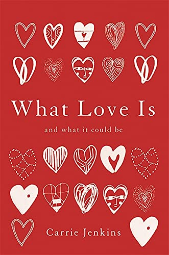 What Love is and What it Could be 9780465098859 A rising star in philosophy examines the cultural, social, and scientific interpretations of love to answer one of our most enduring questions What is love? Aside from being the title of many a popular love song, this is one of life's perennial questions. In What Love Is, philosopher Carrie Jenkins offers a bold new theory on the nature of romantic love that reconciles its humanistic and scientific components. Love can be a social construct (the idea of a perfect fairy tale romance) and a physical manifestation (those anxiety- inducing heart palpitations); we must recognize its complexities and decide for ourselves how to love. Motivated by her own polyamorous relationships, she examines the ways in which our parameters of love have recently changed-to be more accepting of homosexual, interracial, and non-monogamous relationships-and how they will continue to evolve in the future. Full of anecdotal, cultural, and scientific reflections on love, What Love Is is essential reading for anyone seeking to understand what it means to say  I love you.  Whether young or old, gay or straight, male or female, polyamorous or monogamous, this book will help each of us decide for ourselves how we choose to love.