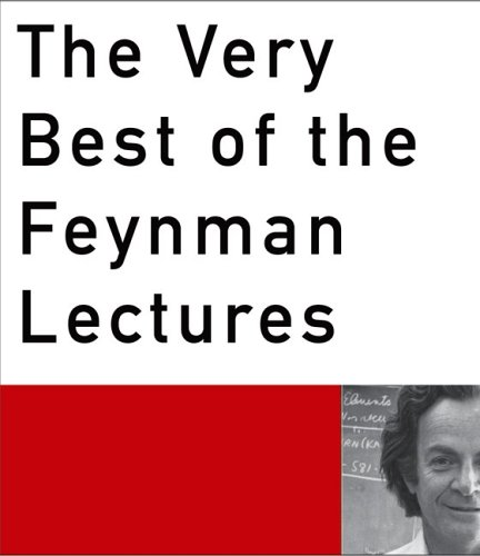 9780465099009: The Very Best of the Feynman Lectures