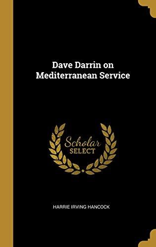 9780469122932: Dave Darrin on Mediterranean Service