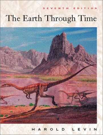 9780470000205: The Earth Through Time