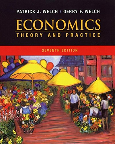 9780470000281: Economics: Theory and Practice
