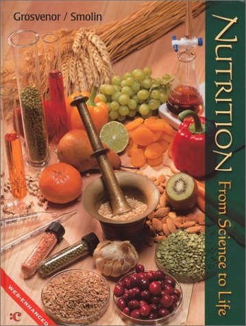 9780470002070: Nutrition: From Science To Life