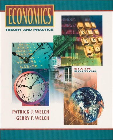 9780470003312: Economics: Theory and Practice (The Dryden Press series in economics)