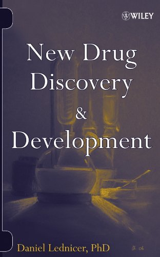 9780470007501: New Drug Discovery and Development