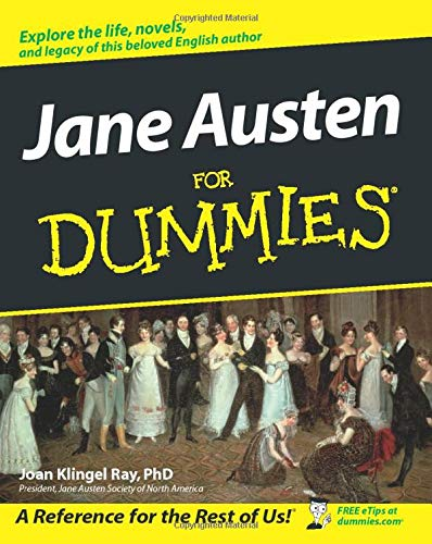 9780470008294: Jane Austen for Dummies