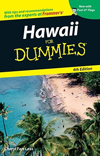 9780470008690: Hawaii For Dummies, 4th Edition (Dummies Travel)