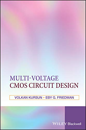 9780470010235: Multi-voltage CMOS Circuit Design