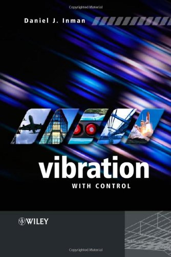 9780470010518: Vibration with Control