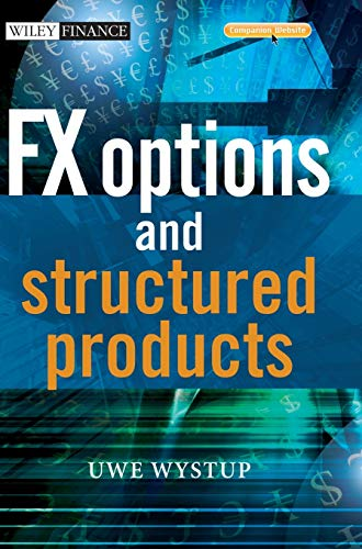 9780470011454: FX Options and Structured Prod (Wiley Finance Series)