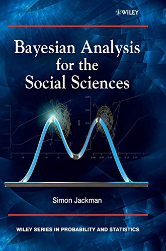 9780470011546: Bayesian Analysis for the Social Sciences