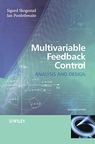 9780470011676: Multivariable Feedback Control: Analysis and Design