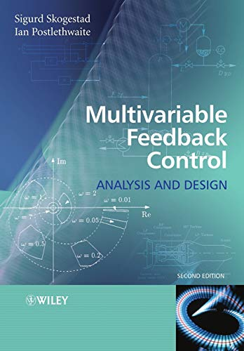 9780470011683: Multivariable Feedback Control: Analysis and Design