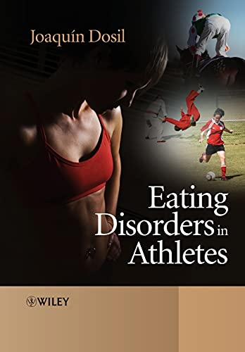 9780470011706: Eating Disorders in Athletes