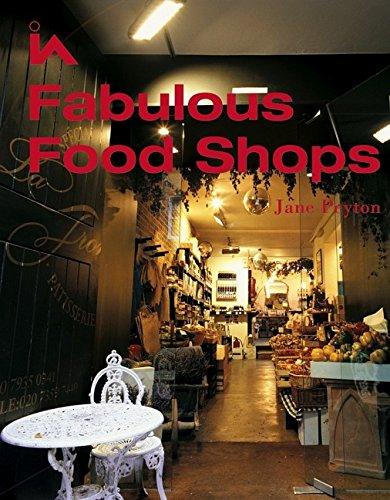 9780470011768: Fabulous Food Shops (Interior Angles)