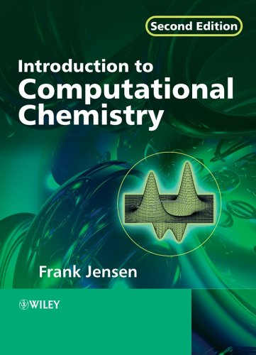 9780470011867: Introduction to Computational Chemistry