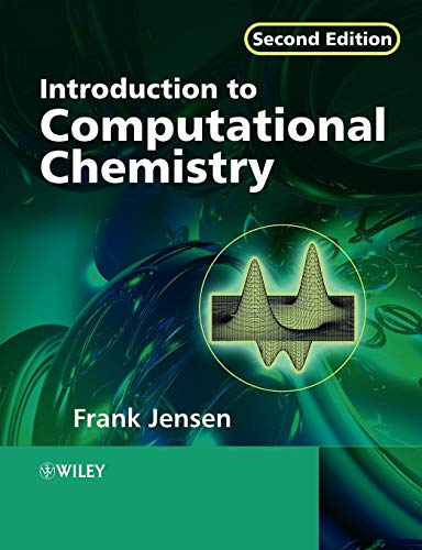 9780470011874: Intro to Computational Chemist