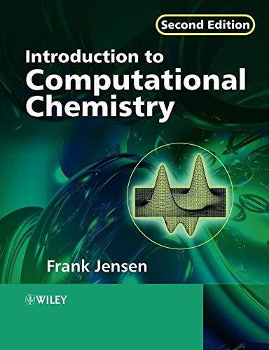 9780470011874: Intro to Computational Chemist