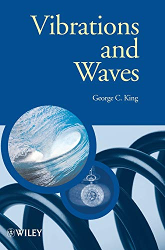 9780470011881: Vibrations and Waves (Manchester Physics Series)