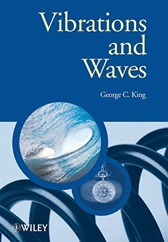 9780470011898: Vibrations and Waves (Manchester Physics)
