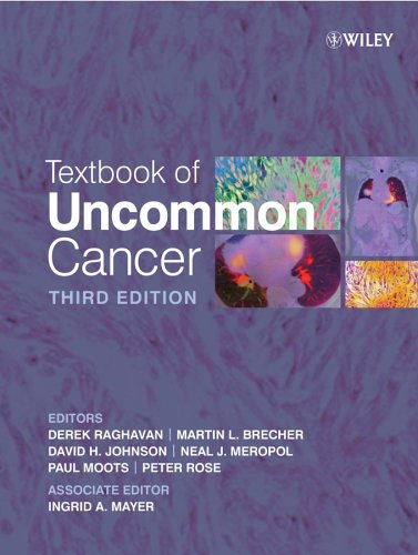9780470012024: Textbook of Uncommon Cancer