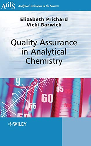 9780470012031: Quality Assurance in Analytical Chemistry