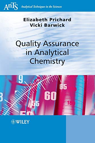 9780470012048: Quality Assurance in Analytical Chemistry