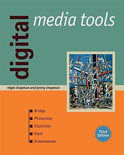 9780470012277: Digital Media Tools