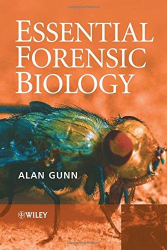 9780470012765: Essential Forensic Biology