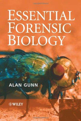 9780470012772: Essential Forensic Biology