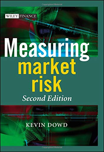 9780470013038: Measuring Market Risk