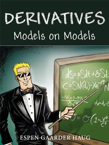 9780470013229: Derivatives Models on Models